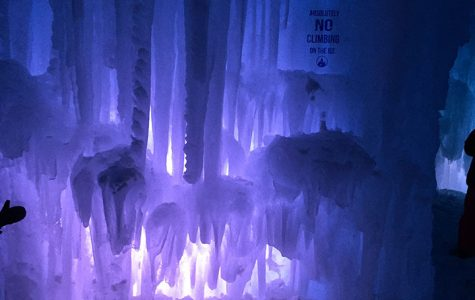Midway Ice Castles Photo Gallery