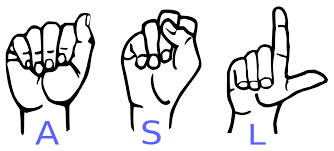 Bringing Back ASL!