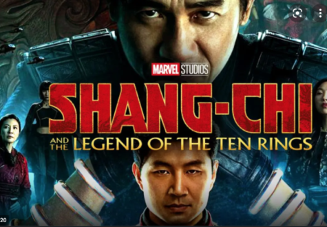 Shang-Chi and the Legends of the Ten Rings is worth the watch
