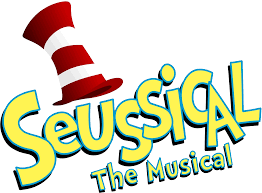 The Seussical Cast list posted!