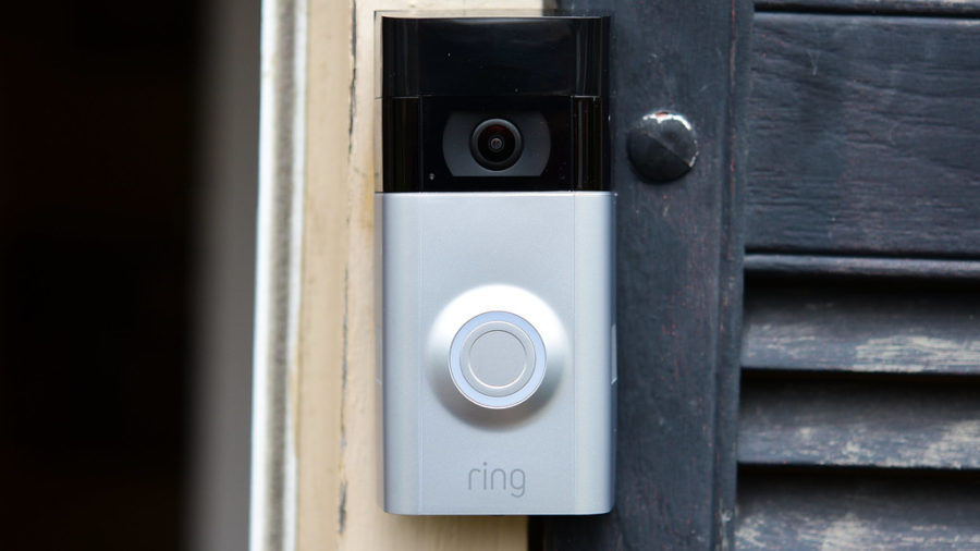 New Ring doorbell chimes ring out the spooky season